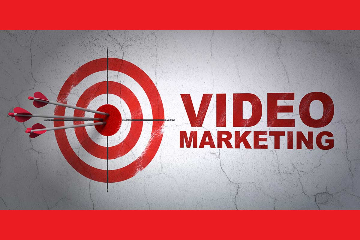 Video Marketing Checklist by Creative Butter